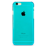 Tinted Profile Case For iPhone 6/6s - Blue