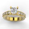 Jewellery BridalJewellery Engagement RingsJewellery Bridal Engagement RingsJewellery Engagement Rings Center and Side Diamonds