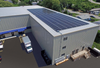 Renewable Energy and/or Kinetic Energy System Design - Commercial Customer Requirements