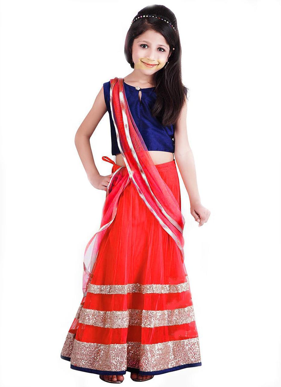 33601dce1f Kids Wear Girls WearKids Wear Girls Wear Long DressesKids Wear Girls Wear  Long Dresses Lehengas
