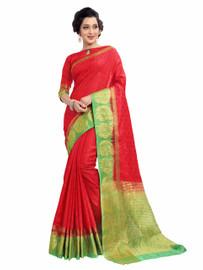 Womens wear Sarees Silk Sarees Jacquard SilkShop by Series Series 2