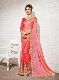 Womens wearWomens wear SareesShop by Series Series 3Womens wear Sarees Silk Sarees Banglori Silk Georgette