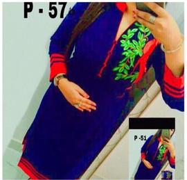 Womens wear Kurtis (Mini. Order 4)Womens wear Kurtis (Mini. Order 4) Georgette Selfie KurtiShop by Series Series 5