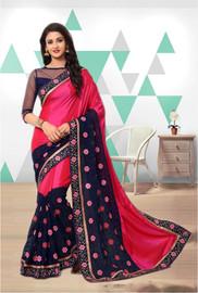Womens wearWomens wear SareesShop by Series Series 9Womens wear Sarees Art Silk & Georgette