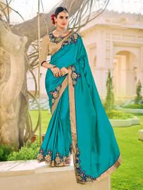 Womens wearWomens wear SareesShop by Series Series 9Womens wear Sarees Art Silk