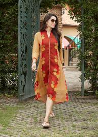 Womens wearWomens wear Kurtis (Mini. Order 4)Womens wear Kurtis (Mini. Order 4) Georgette
