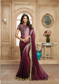 Womens wearWomens wear SareesShop by Series Series 9Womens wear Sarees Satin