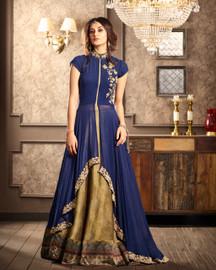 Womens wearShop by Series Series 9Womens wear LehengaWomens wear Lehenga Georgette & Art Silk
