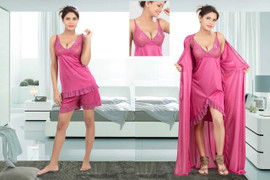 Womens wearWomens wear Night Wear (Mini. Order 3)Womens wear Indo West Night WearWomens wear Night Wear (Mini. Order 3) Pajamas
