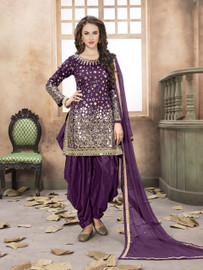 Womens wearWomens wear SalwarShop by Series Series 9Womens wear Salwar Patiala Art Silk Inner : Santoon