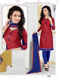 Womens wearWomens wear Dress MaterialShop by Series Series 17Womens wear Dress Material PC Cotton