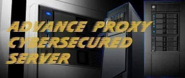 IT Cybersecure Server Infrastructure (Requirements Government or Private)