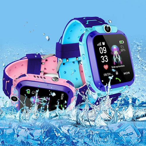 GPS Smart Watch - GPS activated for 1 months