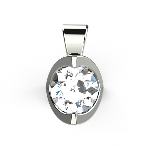 JewelleryJewellery PendantsJewellery Pendants Diamond Pendants