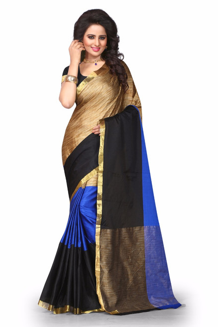 Womens wear Sarees Poly CottonShop by Series Series 2