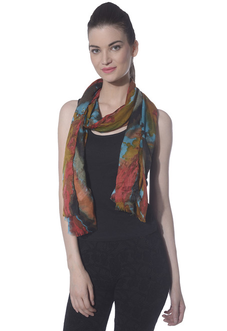 Womens wearWomens wear Indo West Stoles & DupttaShop by Series Series 7