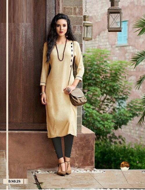 Womens wear Kurtis (Mini. Order 4)Womens wear Kurtis (Mini. Order 4) RayonShop by Series Series 12