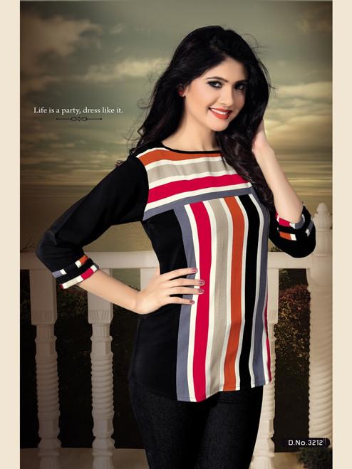 Womens wear Indo West TopsWomens wear Kurtis (Mini. Order 4)Shop by Series Series 12Womens wear Kurtis (Mini. Order 4) Rayon GeorgetteWomens wear Indo West Tops Summer Wear