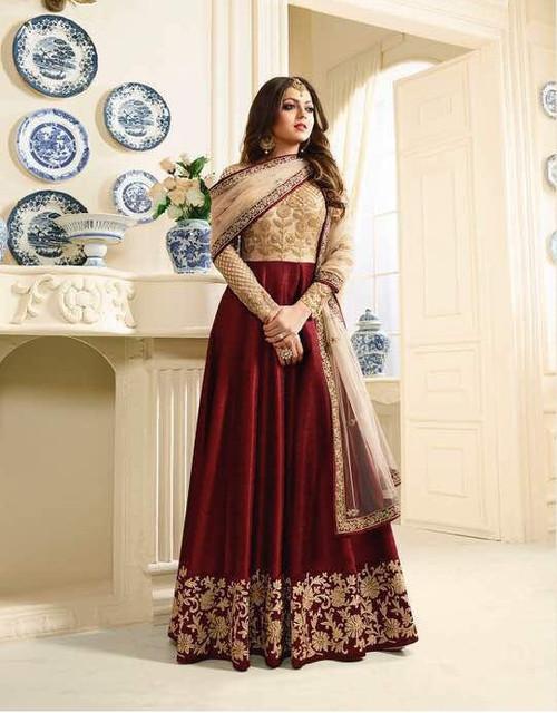 Womens wearWomens wear Indo West Long DressesWomens wear SalwarShop by Series Series 6