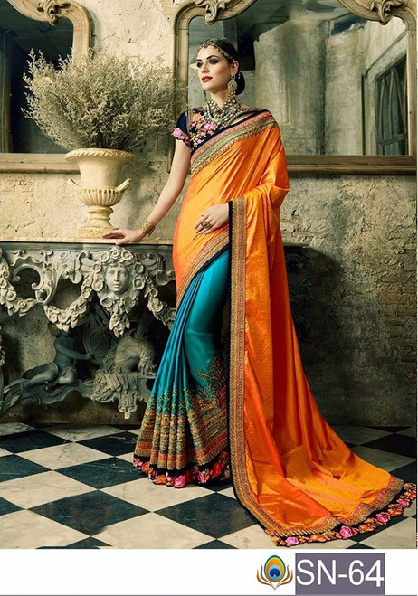 Womens wearWomens wear SareesShop by Series Series 6Womens wear Sarees Silk Sarees Paper Silk