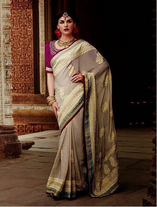 Womens wearWomens wear SareesShop by Series Series 9Womens wear Sarees Crepe