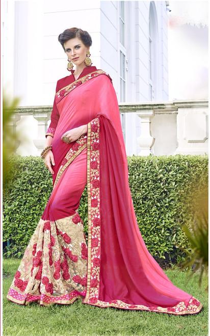 Womens wearWomens wear SareesShop by Series Series 9Womens wear Sarees Chiffon & Net
