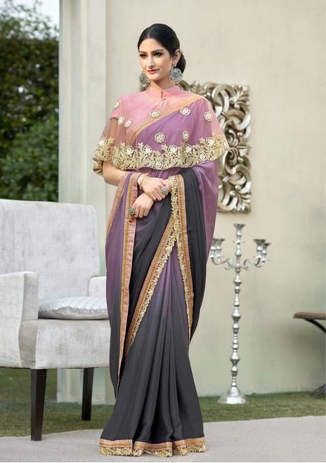 Womens wearWomens wear SareesShop by Series Series 9Womens wear Sarees Chiffon Georgette