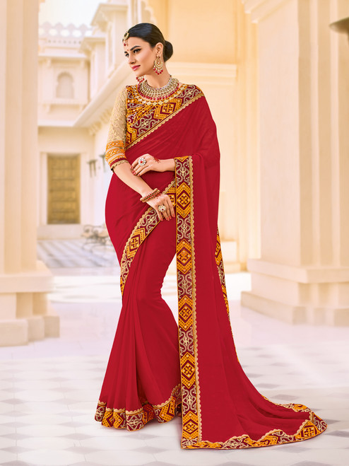 Womens wearWomens wear SareesShop by Series Series 9Womens wear Sarees Georgette
