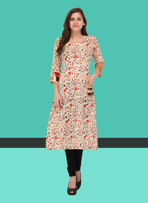 Womens wearWomens wear Kurtis (Mini. Order 4)Womens wear Kurtis (Mini. Order 4) Cotton