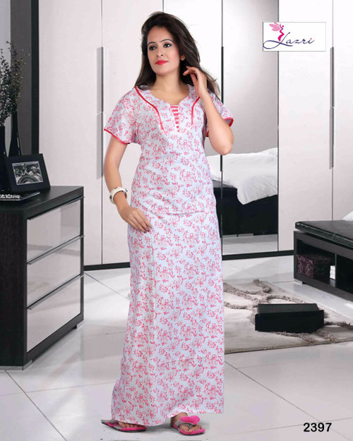 Womens wearWomens wear Night Wear (Mini. Order 3)Womens wear Night Wear (Mini. Order 3) Nighty