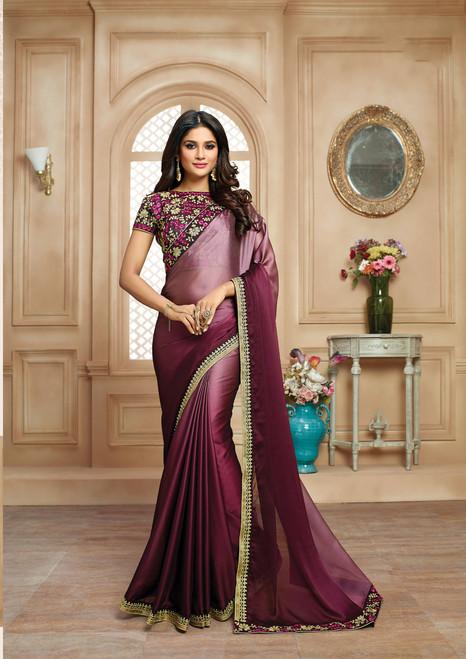 Womens wearWomens wear SareesShop by Series Series 9Womens wear Sarees Satin