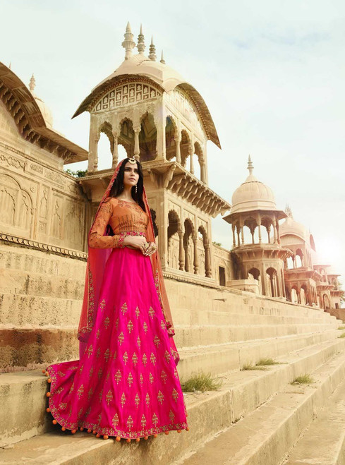 Womens wearWomens wear Lehenga