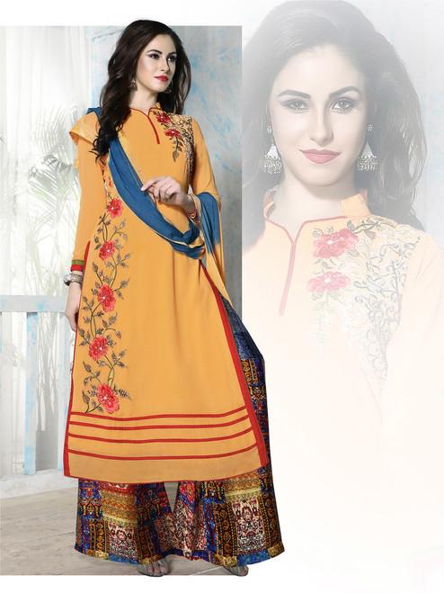 Womens wearWomens wear SalwarShop by Series Series 9Womens wear Salwar PlazzoWomens wear Salwar Plazzo Georgette