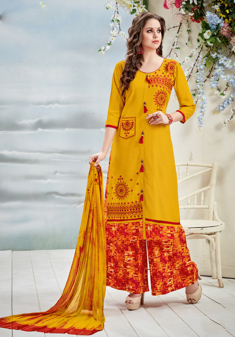 Womens wearWomens wear SalwarShop by Series Series 9Womens wear Salwar PlazzoWomens wear Salwar Plazzo Rayon CottonWomens wear Salwar Plazzo Full Stitched