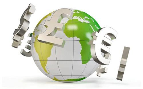 Online Global Money Transfer (Personal)