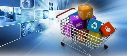 ECOMMERCE STORE DATA MANAGEMENT STANDARD MONTHLY STARTING FEE (2 Years contract)