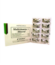 Conzace Multivitamins and Minerals 1 Capsule