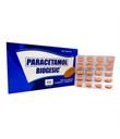 Biogesic 500mg 1 Caplet