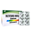 Centrum Advance Multivitamins and Minerals 1 Tablet