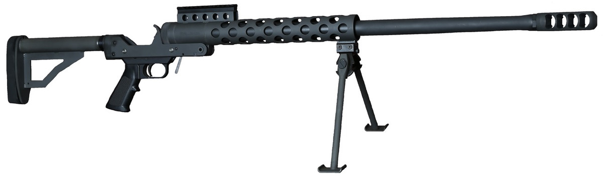 RN-50 - Serbu Firearms, Inc