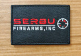 Serbu Firearms Patch