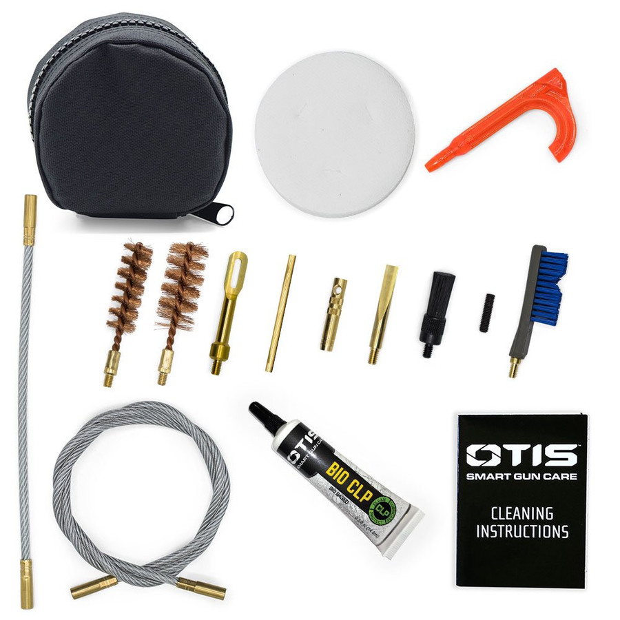 Otis .50 Caliber Rifle Cleaning Kit
