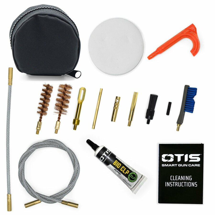Otis .50 Caliber Cleaning Kit