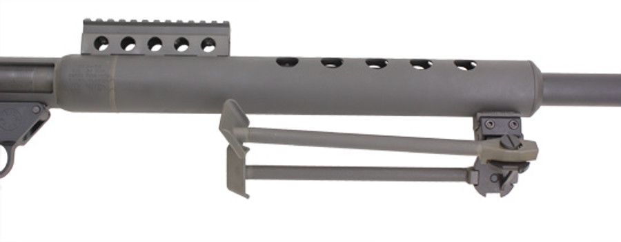 Picatinny Mount Bipod