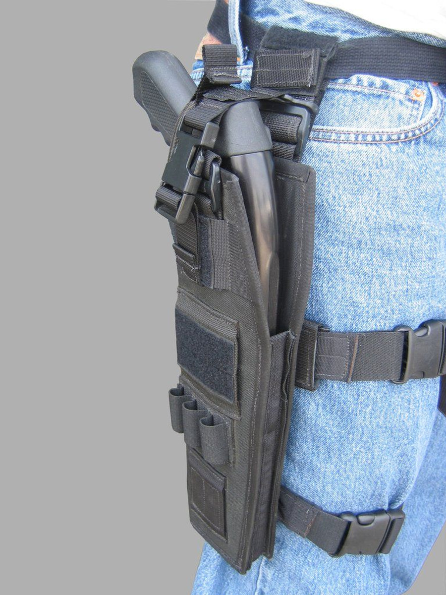 SUPER-SHORTY Holster