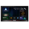 "Pioneer AVIC-7200NEX Car In-Dash Navigation AV Receiver with 7"" WVGA Touchscreen Display"