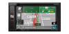 "Pioneer AVIC-5200NEX CAr In-Dash Navigation AV Receiver with 6.2"" WVGA Touchscreen Display"
