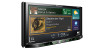 "Pioneer DVD Receiver with 7"" Motorized Display AVH-X4800BHS"