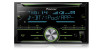 Pioneer 2-Din Car CD Receiver with enhanced Audio Functions FH-X731BT