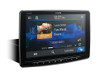 Alpine 9-Inch Audio/Video/Navigation Receiver ILX-F259